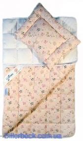 Комплект Малыш (одеяло + подушка)