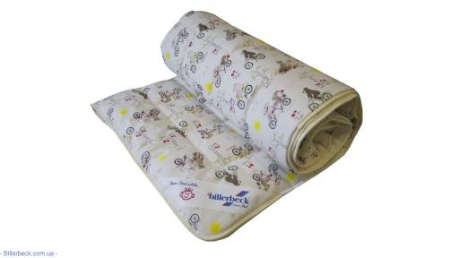 Одеяло детское Юниор 140х205
