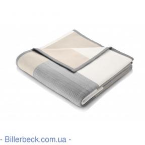 Плед Soft Impression Ombre Ch.silver