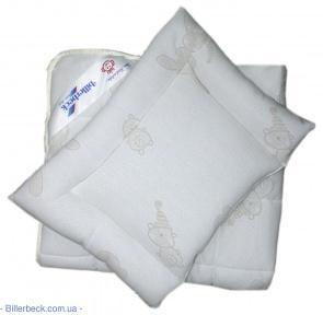 Комплект Сказка (одеяло + подушка) облегчённый