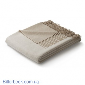 Плед Soft Impression beige-creme 130х170 (Италия)