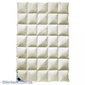 Пуховое одеяло BALLERINA/ DUCHESSA MONO 108 (Billerbeck Германия)