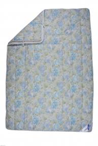 Одеяло Дуэт (шерсть + шерсть) 155х215