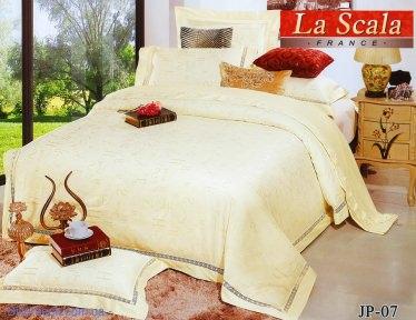 Комплект Постельного Белья La Scala JP-07