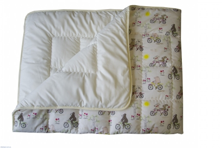 Детское одеяло Малыш облегченное