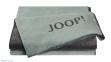 Плед JOOP! MELANGE-DF Mint-Schiefer 150х200 (Германия)