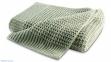 Плед Wohndecke Knit salvia 130х170 (Германия)